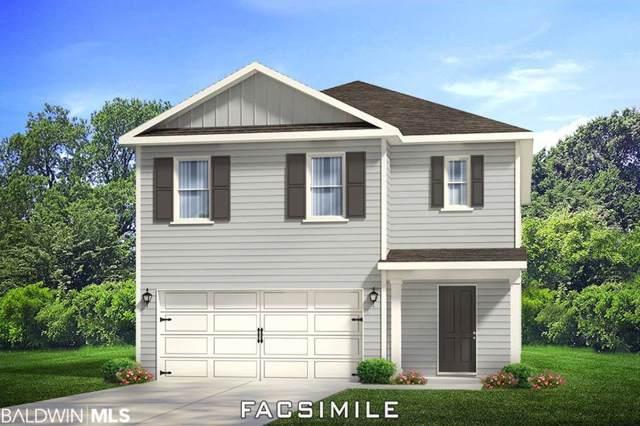 23901 Songbird Drive, Daphne, AL 36526 (MLS #293515) :: Ashurst & Niemeyer Real Estate
