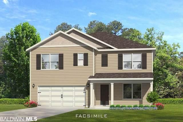 23853 Songbird Drive, Daphne, AL 36526 (MLS #293516) :: Ashurst & Niemeyer Real Estate