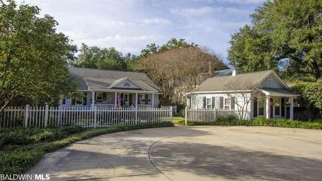 1313 Lovette Lane, Daphne, AL 36526 (MLS #293519) :: JWRE Powered by JPAR Coast & County