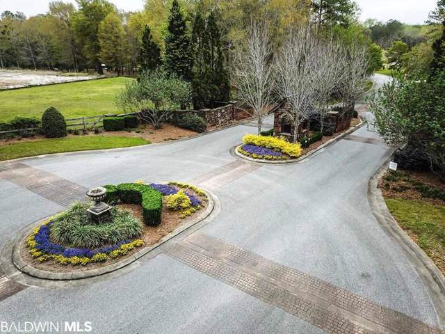 0 Redfern Road, Daphne, AL 36526 (MLS #293544) :: Gulf Coast Experts Real Estate Team