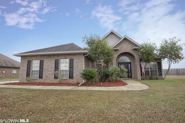 10951 Roanoke Loop, Daphne, AL 36526 (MLS #293554) :: Gulf Coast Experts Real Estate Team