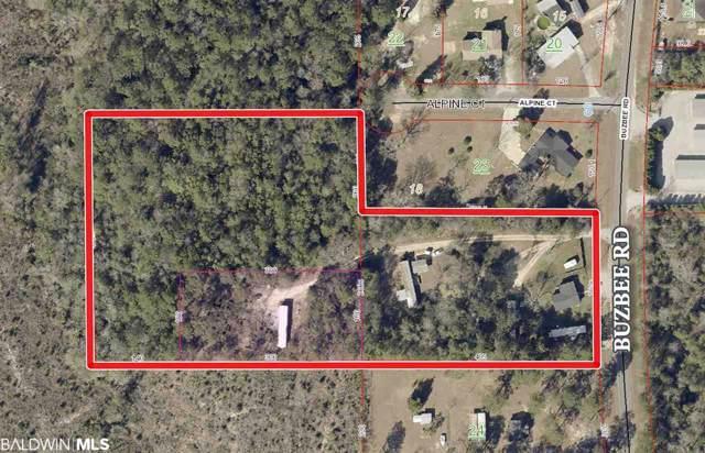 31733 Buzbee Road, Spanish Fort, AL 36577 (MLS #293560) :: JWRE Powered by JPAR Coast & County