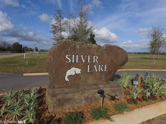 0 West Blvd, Silverhill, AL 36576 (MLS #293569) :: Elite Real Estate Solutions