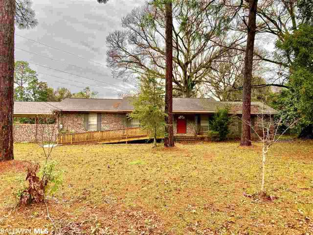 30045 Wayside, Spanish Fort, AL 36527 (MLS #293570) :: Elite Real Estate Solutions
