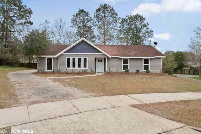 6501 Creekwood Ct, Mobile, AL 36695 (MLS #293595) :: Elite Real Estate Solutions