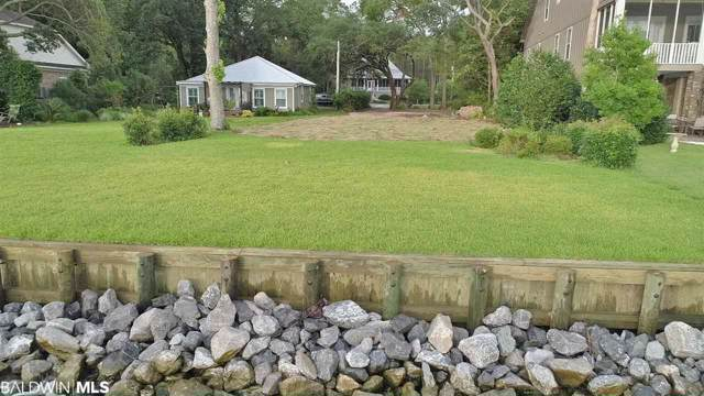 14437 Scenic Highway 98, Fairhope, AL 36532 (MLS #293596) :: Dodson Real Estate Group