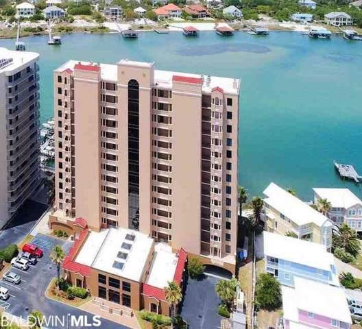29235 Perdido Beach Blvd Ph#4, Orange Beach, AL 36561 (MLS #293597) :: Elite Real Estate Solutions