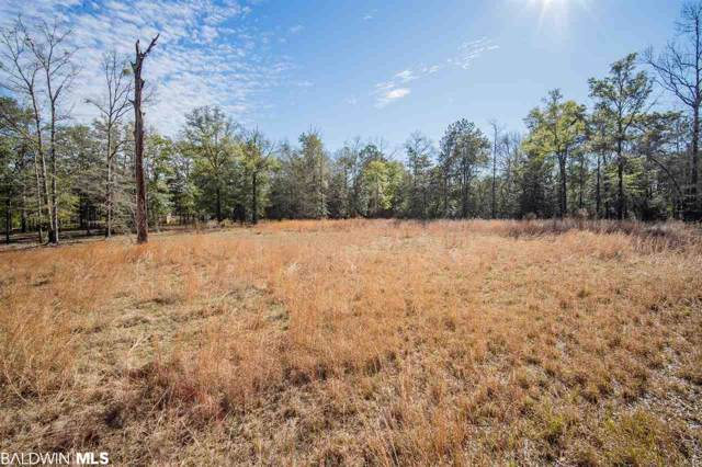 0 Redfern Road, Daphne, AL 36526 (MLS #293607) :: Gulf Coast Experts Real Estate Team