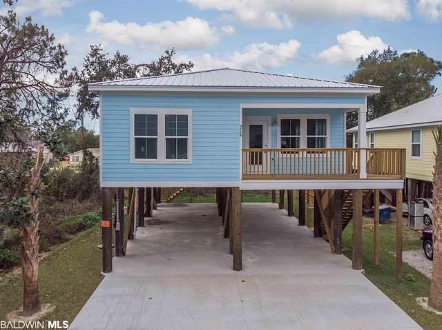5589 Bear Point Avenue, Orange Beach, AL 36561 (MLS #293620) :: JWRE Powered by JPAR Coast & County