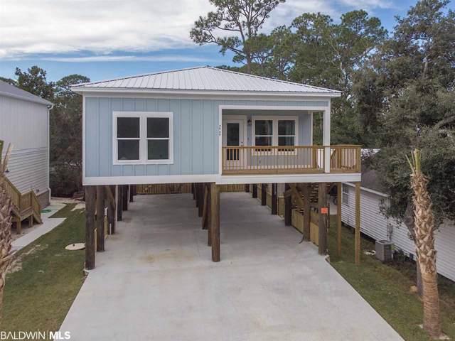5525 Bear Point Avenue, Orange Beach, AL 36561 (MLS #293621) :: Elite Real Estate Solutions