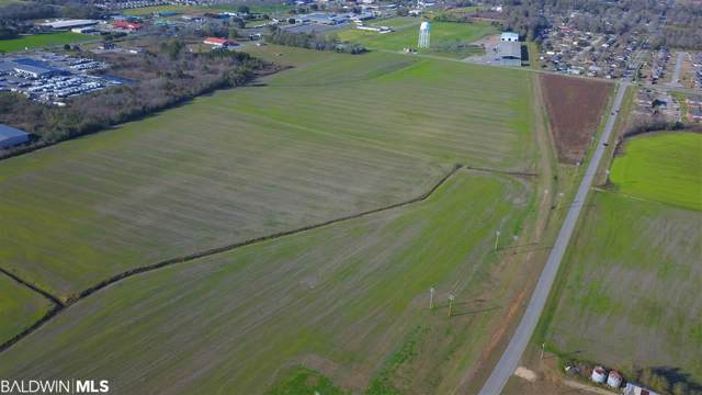 0 County Road 48, Robertsdale, AL 36567 (MLS #293623) :: Dodson Real Estate Group
