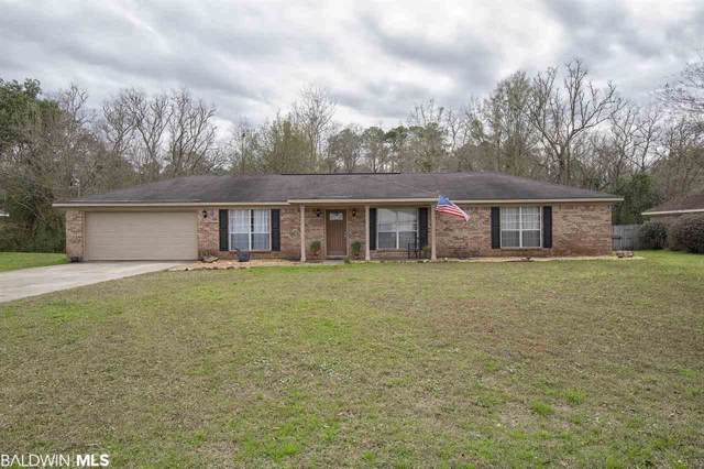 19640 Coral Lane, Robertsdale, AL 36567 (MLS #293624) :: Gulf Coast Experts Real Estate Team
