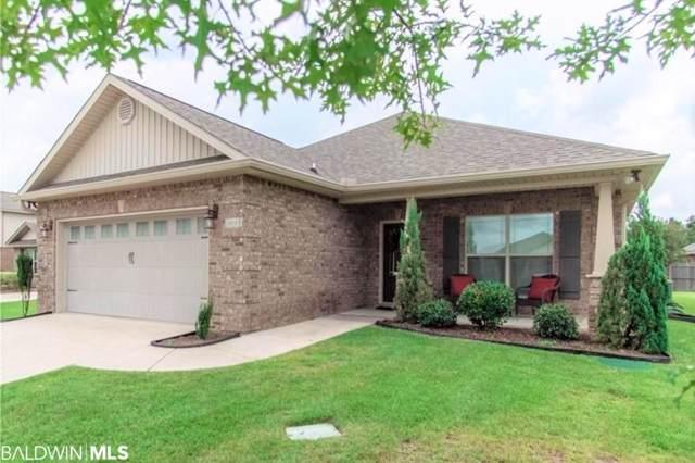 10050 Summer Woods Court, Mobile, AL 36695 (MLS #293625) :: Elite Real Estate Solutions