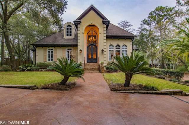 2088 Venetia Rd, Mobile, AL 36605 (MLS #293626) :: Elite Real Estate Solutions