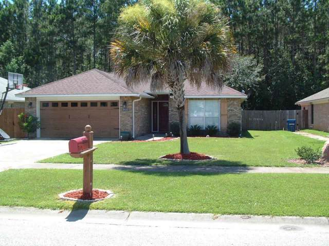 3657 Ashton Court, Gulf Shores, AL 36542 (MLS #293630) :: Ashurst & Niemeyer Real Estate