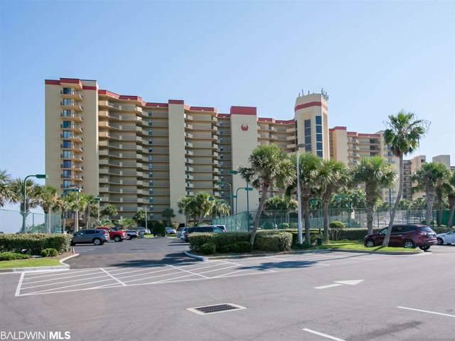 24400 Perdido Beach Blvd #401, Orange Beach, AL 36561 (MLS #293632) :: Elite Real Estate Solutions