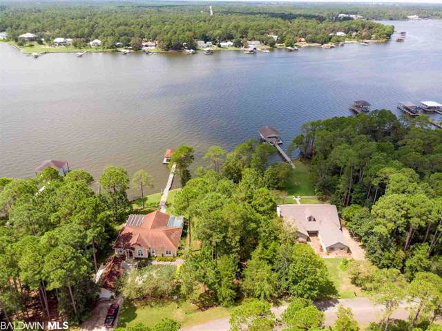 Lot #10 Bay Harbor Road, Elberta, AL 36530 (MLS #293656) :: Gulf Coast Experts Real Estate Team