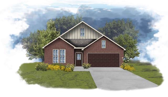 507 Crackwillow Ave, Fairhope, AL 36532 (MLS #293662) :: Dodson Real Estate Group