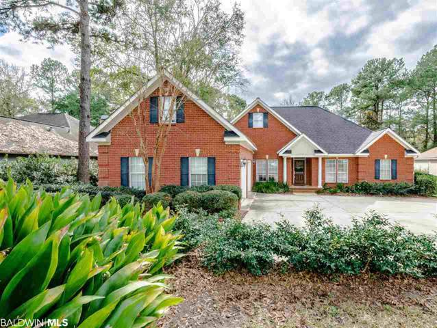 8978 North Court, Daphne, AL 36527 (MLS #293664) :: ResortQuest Real Estate