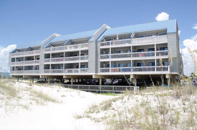 317 E Beach Blvd 303-C, Gulf Shores, AL 36542 (MLS #293669) :: JWRE Powered by JPAR Coast & County