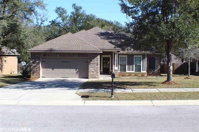 20302 Pescado Creek Avenue, Fairhope, AL 36532 (MLS #293675) :: Dodson Real Estate Group
