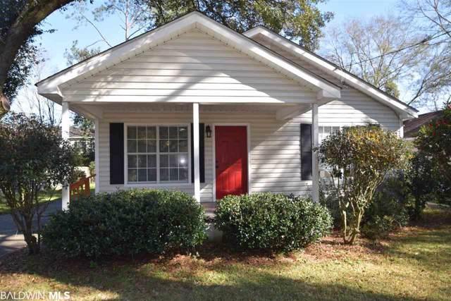 55 S Bishop Lane, Mobile, AL 36608 (MLS #293680) :: Elite Real Estate Solutions