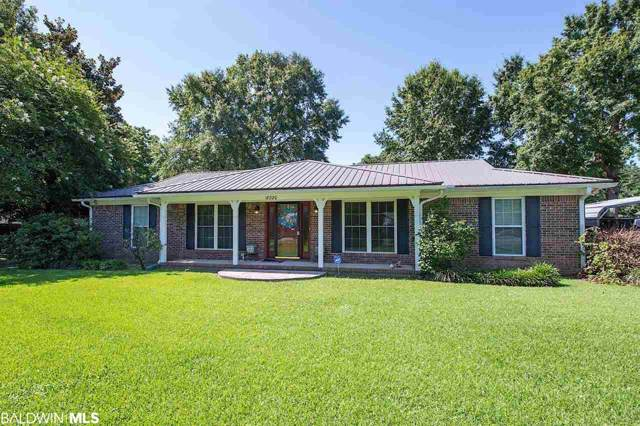 18920 E Silverhill Avenue, Robertsdale, AL 36567 (MLS #293682) :: Elite Real Estate Solutions