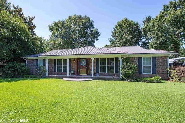 18920 E Silverhill Avenue, Robertsdale, AL 36567 (MLS #293682) :: Ashurst & Niemeyer Real Estate