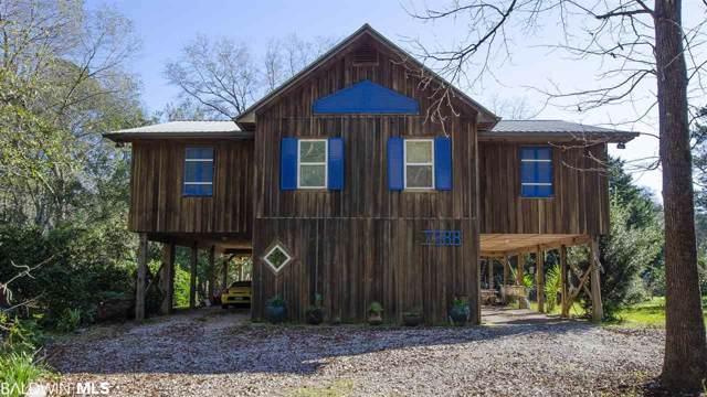 7388 Cook Road, Foley, AL 36535 (MLS #293687) :: Ashurst & Niemeyer Real Estate