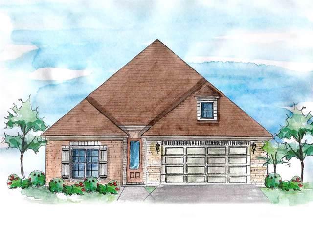 360 Hemlock Drive Lot# 10, Fairhope, AL 36532 (MLS #293697) :: Dodson Real Estate Group