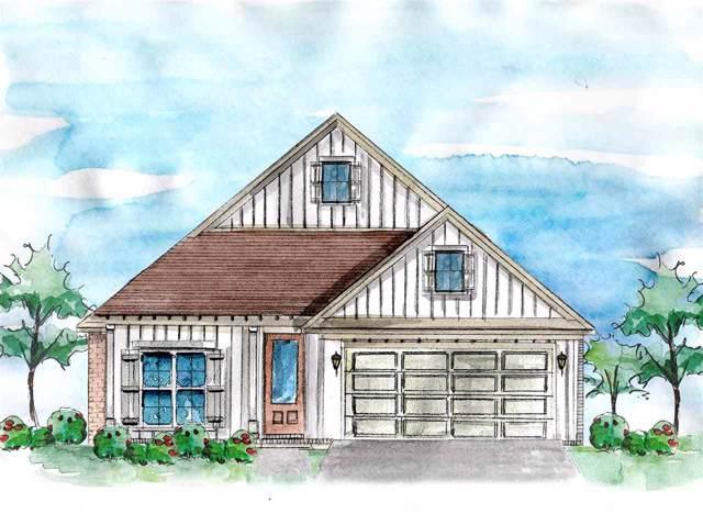 358 Hemlock Drive Lot# 9, Fairhope, AL 36532 (MLS #293698) :: Dodson Real Estate Group