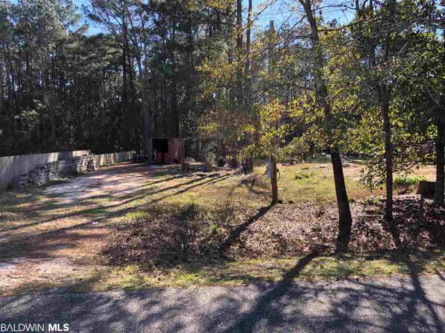 7154 Us Highway 98, Fairhope, AL 36532 (MLS #293711) :: Dodson Real Estate Group