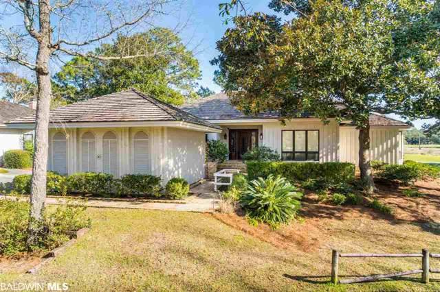 18170 Scenic Highway 98 #30, Fairhope, AL 36532 (MLS #293712) :: Dodson Real Estate Group