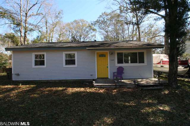 1360 Roderick Road, Mobile, AL 36618 (MLS #293721) :: Elite Real Estate Solutions