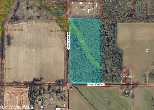 0 Grantham Rd, Foley, AL 36535 (MLS #293726) :: JWRE Powered by JPAR Coast & County