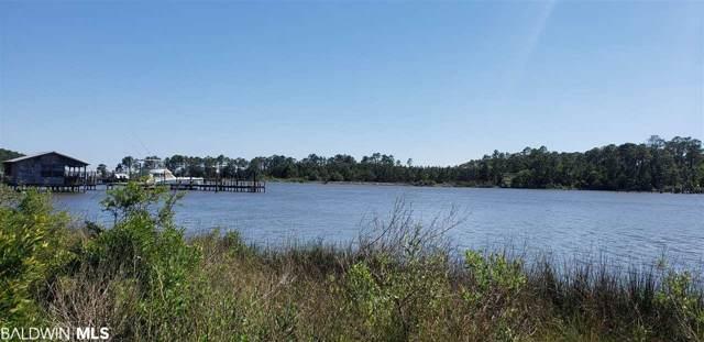 0 County Road 6, Gulf Shores, AL 36542 (MLS #293738) :: Ashurst & Niemeyer Real Estate