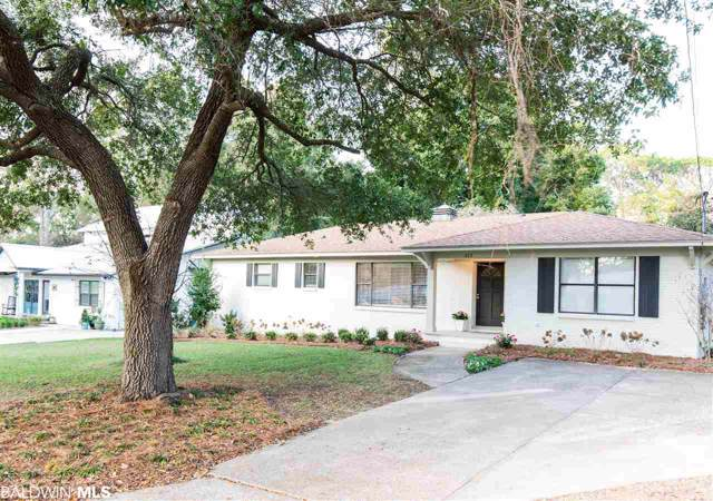 213 Orange Avenue, Fairhope, AL 36532 (MLS #293747) :: Dodson Real Estate Group