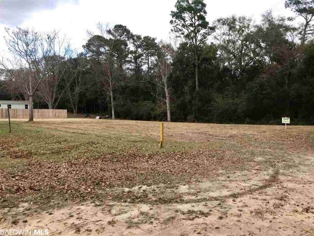 0 Hoiles Ave, Silverhill, AL 36576 (MLS #293749) :: Dodson Real Estate Group