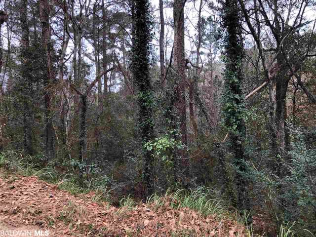 125 Donette Loop, Daphne, AL 36526 (MLS #293750) :: Dodson Real Estate Group