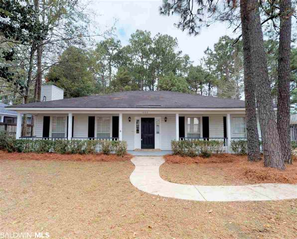 463 Ridgewood Drive, Daphne, AL 36526 (MLS #293753) :: Dodson Real Estate Group