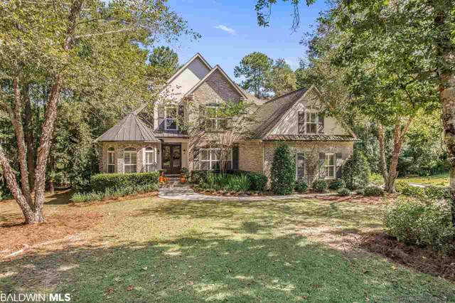 33434 Alder Circle, Spanish Fort, AL 36527 (MLS #293756) :: Ashurst & Niemeyer Real Estate
