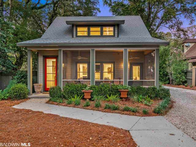 121 Magnolia Avenue, Fairhope, AL 36532 (MLS #293758) :: Ashurst & Niemeyer Real Estate