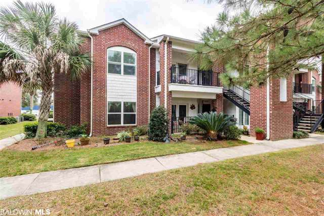 20050 Oak Rd #3507, Gulf Shores, AL 36542 (MLS #293760) :: Dodson Real Estate Group