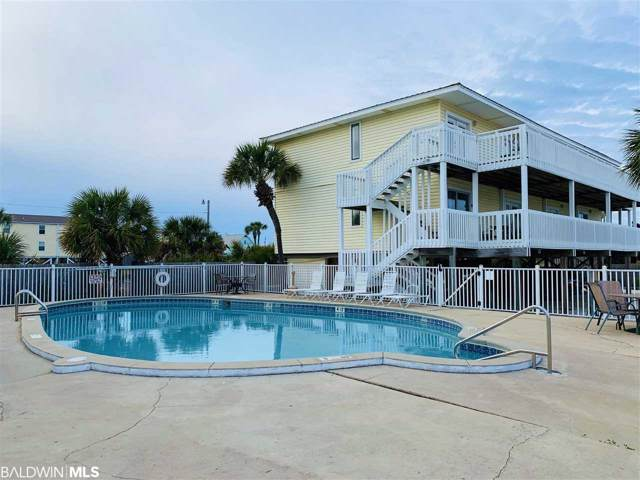 1118 W Beach Blvd #23, Gulf Shores, AL 36542 (MLS #293767) :: Gulf Coast Experts Real Estate Team