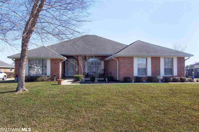 16509 Tempest Dr, Foley, AL 36535 (MLS #293768) :: The Kim and Brian Team at RE/MAX Paradise