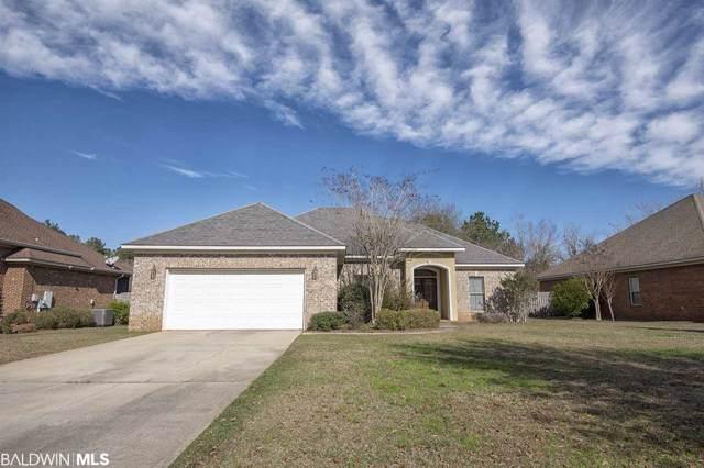 106 Gilbreath Avenue, Fairhope, AL 36532 (MLS #293770) :: Elite Real Estate Solutions