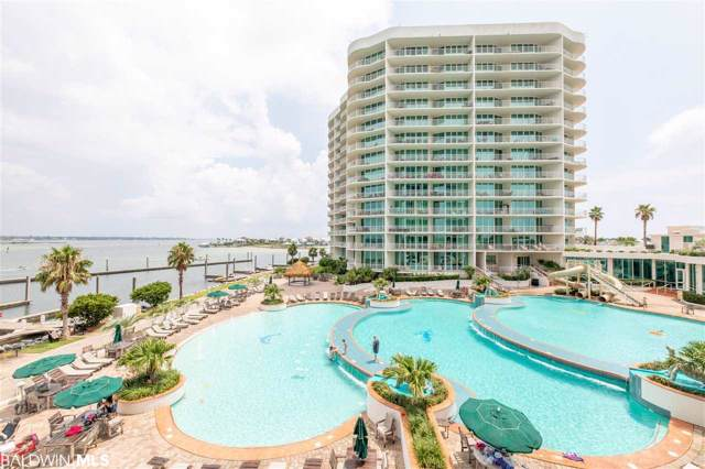28105 Perdido Beach Blvd C207, Orange Beach, AL 36561 (MLS #293776) :: The Kathy Justice Team - Better Homes and Gardens Real Estate Main Street Properties
