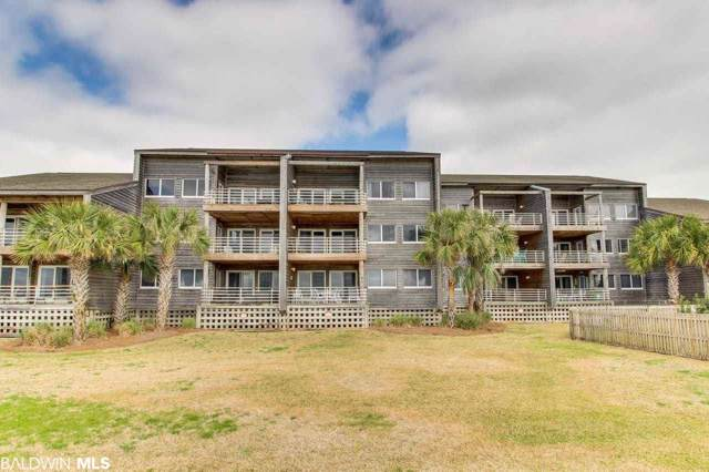 17119 Perdido Key Dr B22, Pensacola, FL 32507 (MLS #293785) :: JWRE Powered by JPAR Coast & County