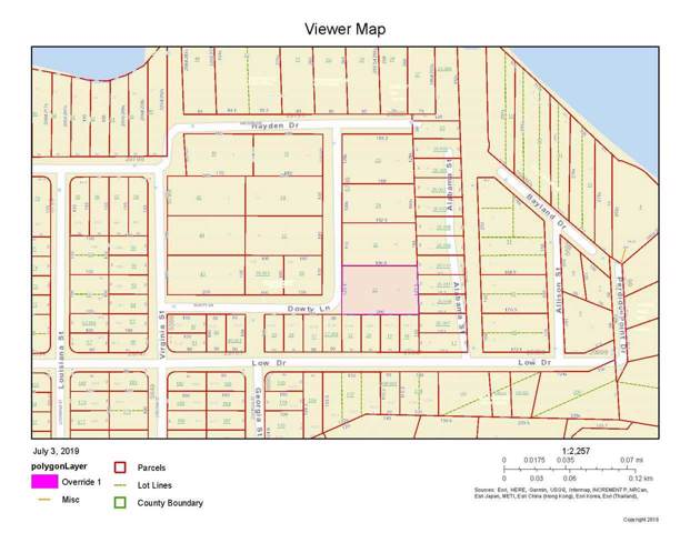 0 Dowty Ln, Orange Beach, AL 36561 (MLS #293786) :: Gulf Coast Experts Real Estate Team