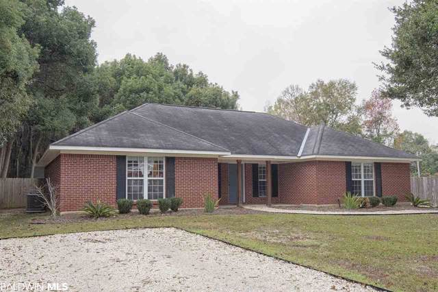304 S Ingleside Street, Fairhope, AL 36532 (MLS #293788) :: Elite Real Estate Solutions